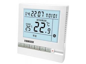 TM804系列 集控系统网络专用型温控器